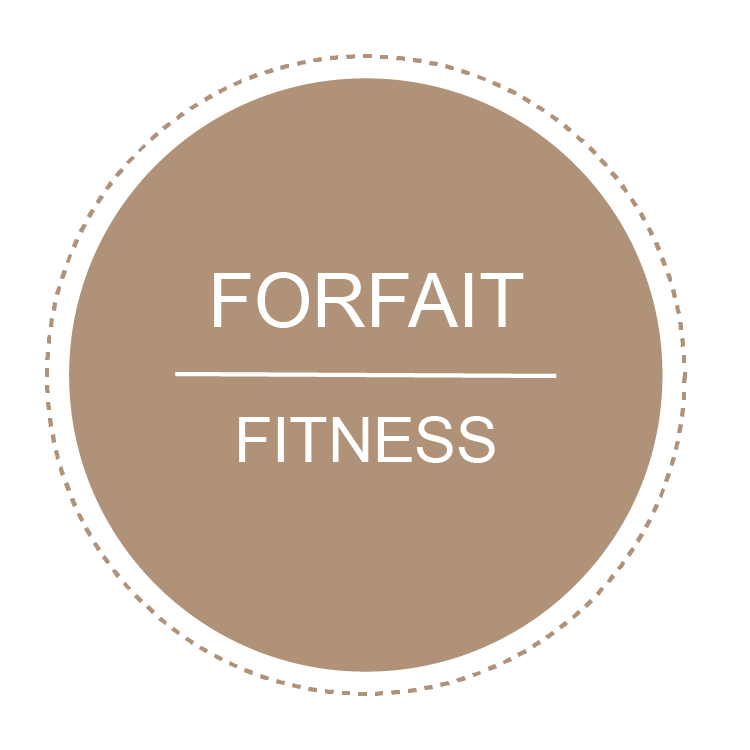 Forfait fitness